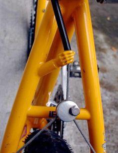 Sweet Detail - Bike Brake Cable (bd)