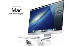 Evaluamos el valor de la 5K del iMac retina.