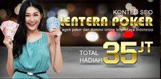 LenteraPoker.com Agen Poker Dan Domino Online Terpercaya  Indonesia - http://betawinews.web.id/lenterapoker-com-agen-poker-dan-domino-online-terpercaya-indonesia/