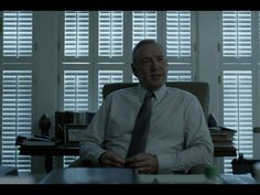 House Of Cards, Window Treatments, Fictional Characters, Fantasy Characters, Sheet Curtains