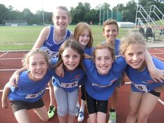 Latest News | | Helping Young Athletes to train, compete and have ...