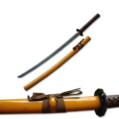Shimo hana sword (full tang). thanks for following! visit our site and use the coupon code pin10off to get 10% off anything in our store! #swords #katanas
