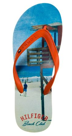 Flipflops for the summer. Find inspiration with these 8 great editions - Perfect for the beach visits.