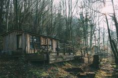 Ian Lean's Brecon Beacons National Park Adventure
