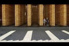 Image result for switzerland pavilion expo 2000