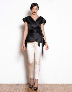 Christiana J. Paul Fall 2014 collection