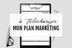 Votre plan marketing, c'est le complément de votre stratégie commerciale, et c'est un élément indispensable de votre entreprise. Si vous n'aimez pas le marketing, voyez le comme une feuille de route qui détermine les étapes pour atteindre vos objectifs et donc la pérennité de votre business!