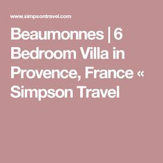 Book Villa Belle Vue with Simpson Travel; situated in Provence, France, this is a perfect holiday retreat. Villas In Corfu, Greece Holiday, Cottage, Corfu Greece, Provence France, Bedroom, Travel, Viajes, Cottages