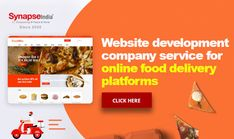 Start your own online food delivery business with support of website development company SynapseIndia.   START RECEIVING ONLINE FOOD ORDERS AND DELIVERY WELL ON TIME.   The digital business is a new way of starting as entrepreneur. Online Deals, News Online, Website Development Company, Entrepreneur, How To Become, Delivery, Digital, Business, Food
