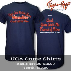 61e37b4db 32 Best Tiger Rags T-Shirts images | Auburn university, Heather o ...