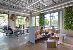 BKM Headquarters and Showroom - San Diego - Office Snapshots
