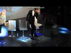 Love this!!!! Tom Hiddleston dancing!!!