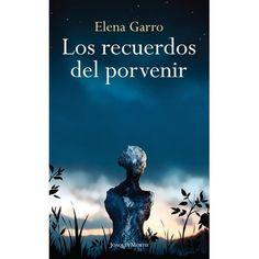 Esta novela fue inspirada en Iguala, donde Elena Garro pasó su infancia. Es tan triste que queda perfecto para recordar un pasado que nunca se vivió. La escritora no es la favorita de muchos por lo sucedido en el movimiento del 68 pero eso no opaca el amor por esta historia.