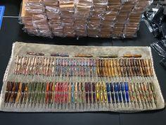 Deer Antlers, Corporate Gifts, Custom Wood, Pens, Crafts, Deer Horns, Manualidades, Promotional Giveaways, Handmade Crafts