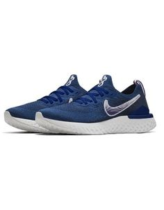Nike Epic React Flyknit 2 Spurs in