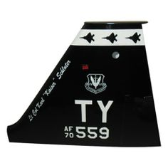 325 TRSS T-38 Tail Flash