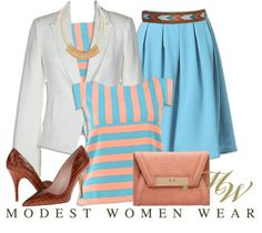 Modest Fashion Modest Clothing Modest Women Please send a PRIVATE MESSAGE or EMAIL customerservice@modestwomenwear.com for purchasing details. (shoes available at Zappos)