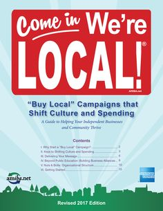 Top Reasons to Buy Local, Eat Local, Go Local Buy Local, Shop Local, Love Stickers, Bumper Stickers, Independent Business, Small Business Saturday, Your Message, Booklet, Campaign