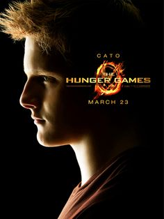 Alexander Ludwig as Cato