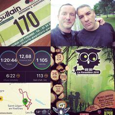 new concept e766b 96d88 Merci Fred, De m avoir accompagné pour ce très bon Trail de 13km,