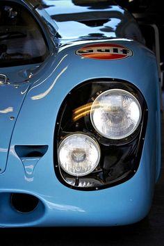 ❦ Porsche 917 by autoidiodyssey. car