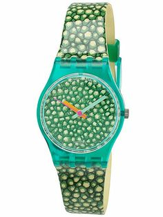Vintage Swatch South Moulton Ladies' Watch | American Apparel