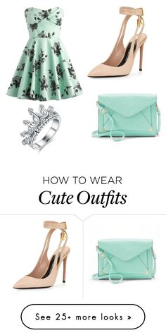 """""""This I what I call a perfect outfit"""" by willow-loeffler on Polyvore featuring Tom Ford and Apt. 9"""