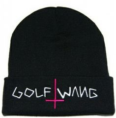 a04f7326e2436 Odd Future. golf wang sna`p back hat