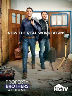 property brothers at home - Brother Vs Brother Hgtv
