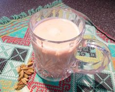 [zero dark thirty] Afghan Tea - an Authentic Family Recipe from Food.com:   This is a great recipe for the typical tea drunk in Afghani homes. It is easy to make and very warming. Traditionally you drink it with sugar but if you wish to leave it out or sub with Splenda etc, that's OK!
