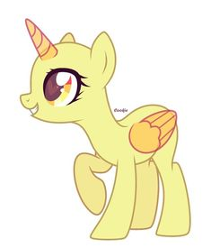 MLP (Base) Looking Like a Smiley Snack! Mlp My Little Pony, My Little Pony Friendship, Mlp Hairstyles, Filles Equestria, Dragon Prince Season 3, Mlp Base, My Little Pony Characters, Mlp Comics, Little Poney