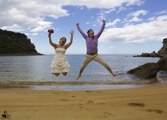 Jumping for joy at Te Pukatea for this Dream Maker commitment ceremony  www.thedreammaker.co.nz