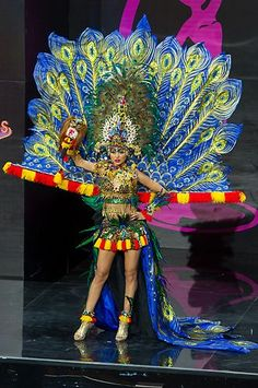 Miss Universe 2013 Indonesia
