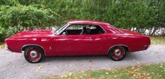 1969 torino cobra | In the Garage: 1969 Ford Fairlane Cobra - Newsday