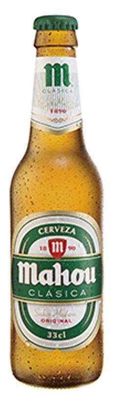 Mahou Clásica - Gregorio Díez – Distribuidor de bebidas para hostelería en Valladolid