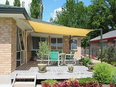 Cover Your Outdoor Space With Shade Sails info thegardenglove.com