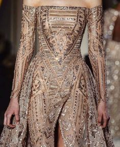Find images and videos about fashion, style and dress on We Heart It - the app to get lost in what you love. Chanel Wedding Dress, Dior Wedding Dresses, Luxury Wedding Dress, Designer Wedding Dresses, Bridal Dresses, Prom Dresses, Lebanese Wedding Dress, Alexander Mcqueen Wedding Dresses, Zuhair Murad Dresses