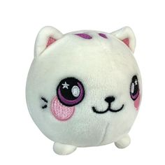 ☆ Squishamals - Callie the Cat ☆