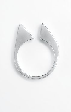 Absence of Noise | Shape-Ring No7