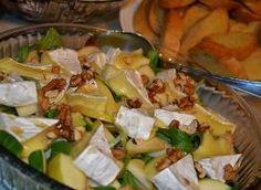 Sałatka szwedzka z ogórków na zimę - przepis ze Smaker.pl Potato Salad, Potatoes, Ethnic Recipes, Food, Potato, Essen, Meals, Yemek, Eten