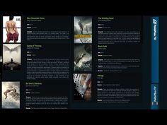 Canal de Youtube: Jose Melduvio: Ver The Walking Dead, Game of thrones, Da Vinci's ...