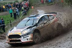 Kajetanowicz wins LOTOS 70 Rally Poland | Link to Poland