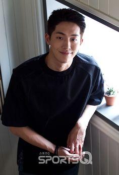 Nam Joo Hyuk | 남주혁 |