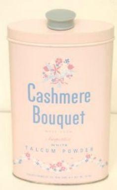 Cashmere Bouquet