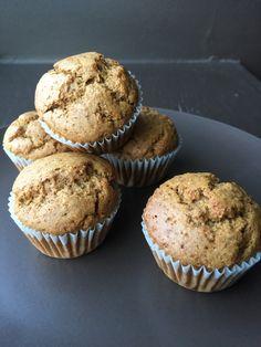 Mini muffins!