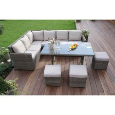 Patio Furniture Sets On Sale . Patio Furniture Sets On Sale . Lakeside Furniture Direct In 2020 Wicker Patio Furniture Sets, Wicker Patio Chairs, Outdoor Furniture Covers, Outdoor Furniture Design, Balcony Furniture, Patio Dining, Conservatory Furniture, Patio Tables, Sectional Furniture