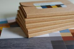 Turfprojects.ie Inspiration Postcards Set Colour Palettes Irish Landscape Ireland Design