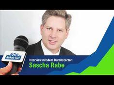 REKRU-TIER Durchstarter Interview mit Sascha Rabe (HGS Deutsche Vermögensberatung) - YouTube