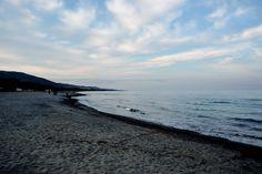 Mare di villapiana