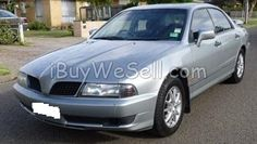 Mitsubishi Magna TJ Executive for sale, immaculate condition throughout with log books and full service history, cruise control and full power windows, alloy wheels with new tyres and tow pack.